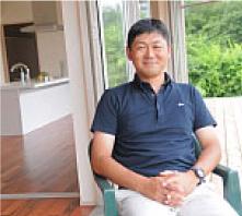 代表取締役社長 近藤 淳士